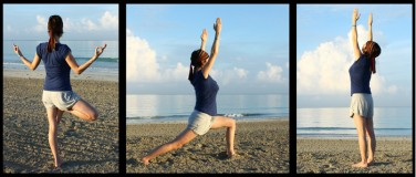 Le Yoga… Pourquoi Pas ?