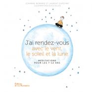 Livres : méditer avec les enfants